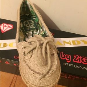 Rock & Candy Boat Shoes